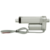 "1.97"" Stroke 110 lbs 12 Volt DC Linear Actuator GlideForce LACT2"