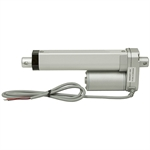 "3.94"" Stroke 110 lbs. 12 Volt DC Linear Actuator GlideForce LACT4"