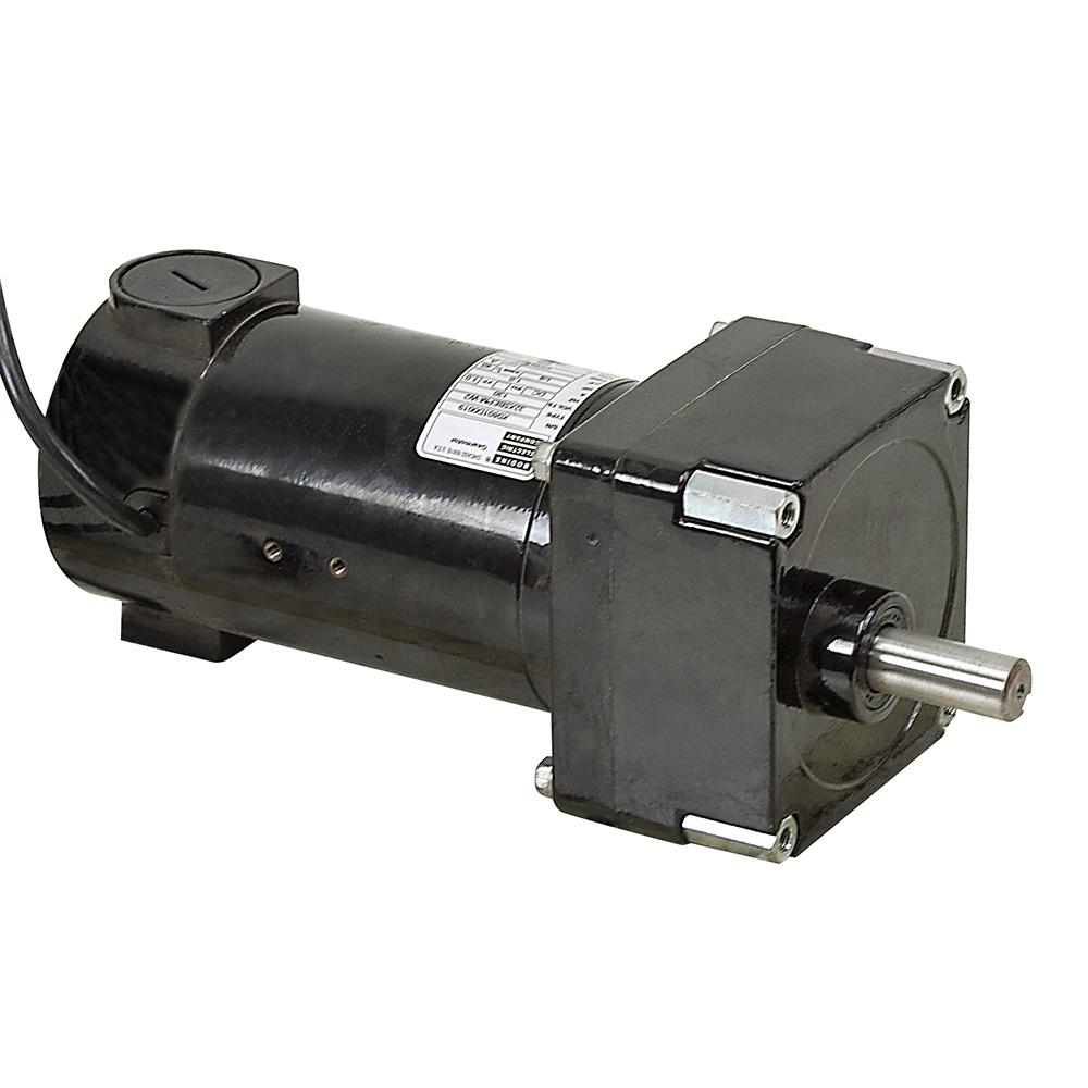 456 Rpm 130 Vdc Bodine Gearmotor 32x5bepm W2 Dc