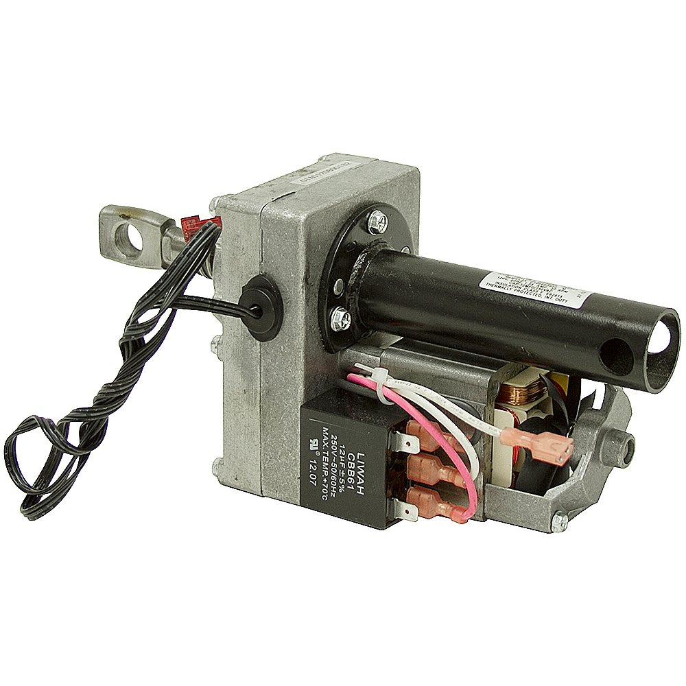 3 5 Stroke 900 lb Pull 120 Volt AC Linear Actuator Icon Health And Fitness  293451