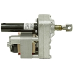 "3.56"" Stroke 900 lb Pull  120 Volt AC Linear Actuator Gentech Inc 257253 Pull-17R 030-1130 IH-155"