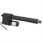 "8"" Stroke 500 Lbs. 12 Volt DC Linear Actuator w/Limit Switches"