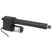 "12"" Stroke High Speed 1000 Lbs 12 Volt DC Linear Actuator w/Limit Switches GlideForce GF17-121012-1-65"
