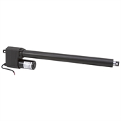 "18"" Stroke High Speed 1000 Lbs 12 Volt DC Linear Actuator w/Limit Switches GlideForce GF17-121018-1-65"