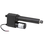 "4"" Stroke High Speed 1000 Lbs 12 Volt DC Linear Actuator w/Limit Switches GlideForce GF17-121004-1-65"