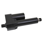 "6"" Stroke High Speed 1000 Lbs 12 Volt DC Linear Actuator w/Limit Switches GlideForce GF17-121006-1-65"