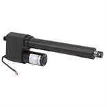 "8"" Stroke High Speed 1000 Lbs 12 Volt DC Linear Actuator w/Limit Switches"