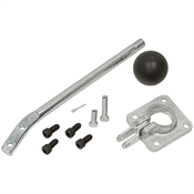 Full Handle Kit For Prince RD5000 Series Valve 660150039