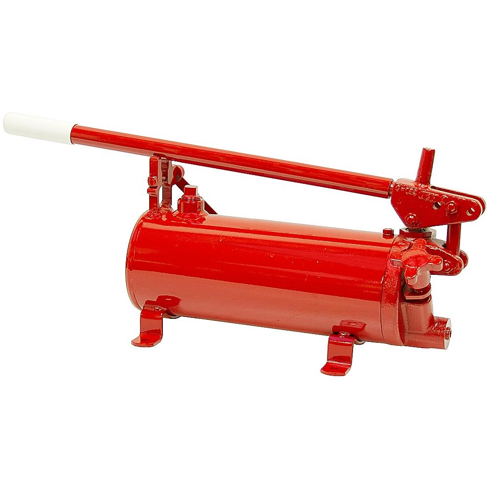 Pm Hp 10b Hyd Hand Pump 1 Gallon Tank Hand Pumps