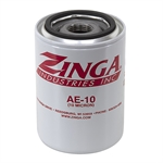 Replacement Filter Element 10 Micron Zinga AE10
