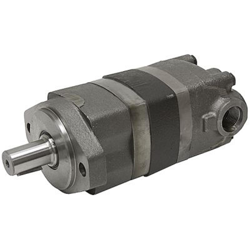 6 2 cu in char lynn 104 1062 hyd motor low speed high for Two speed hydraulic motor
