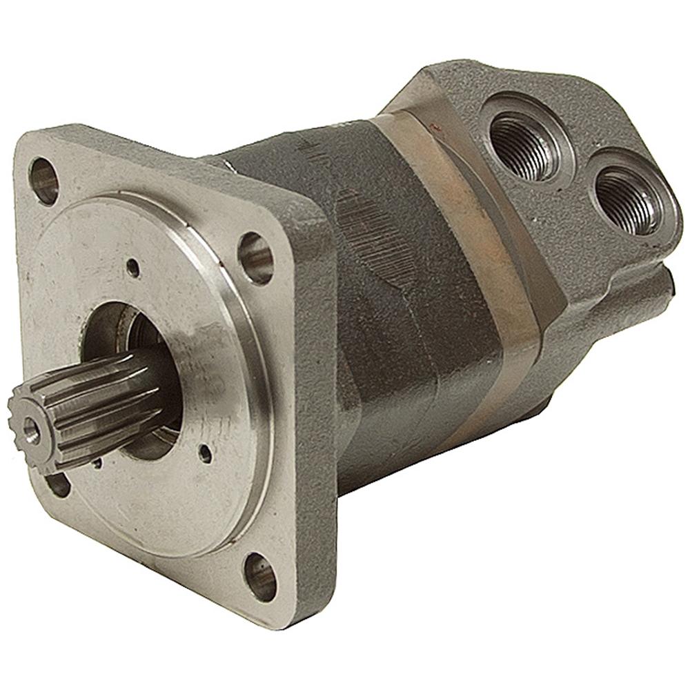 8 0 cu in char lynn 106 1010 hydraulic motor low speed for High speed hydraulic motors
