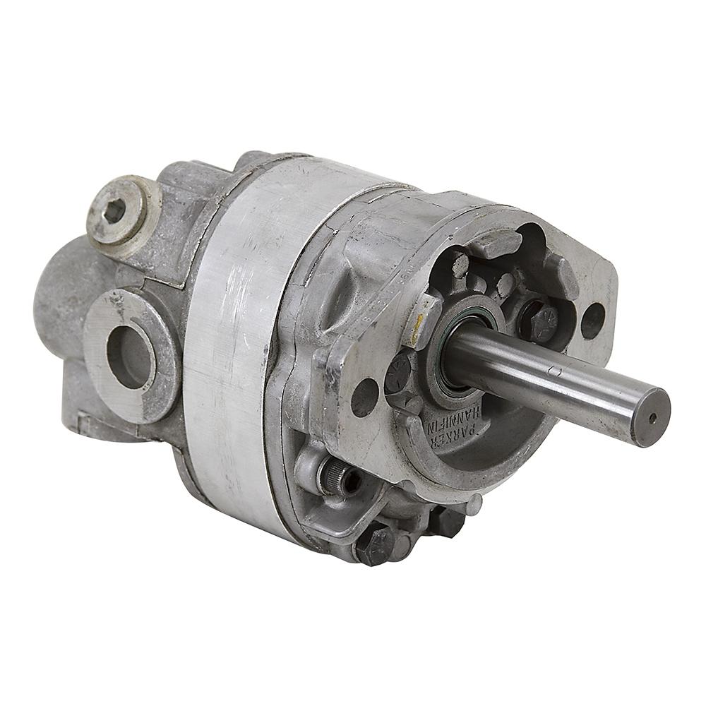 1 85 Cu In Priority Hydraulic Pump Parker Hannifin