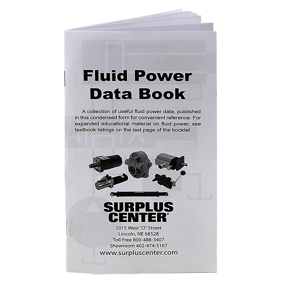 Fluid Power Data Book
