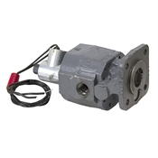0.29 cu in John S Barnes GC-5314-A-C-G Hydraulic Pump
