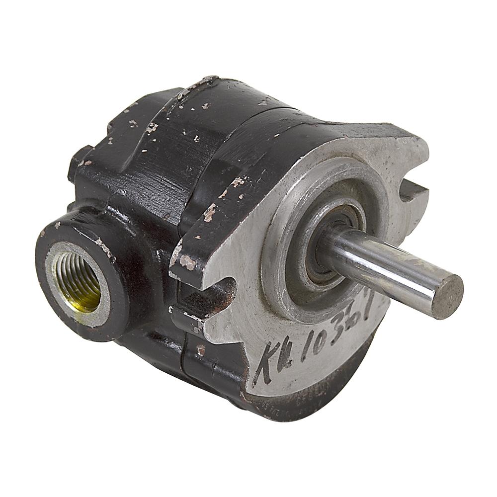 Cu In Cessna 24205raj Hydraulic Pump Gear Pumps