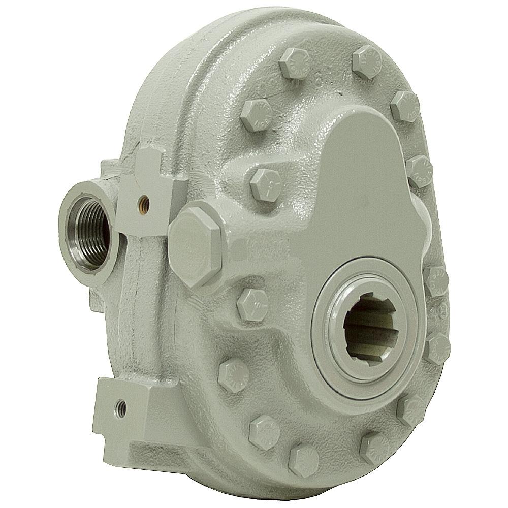 9 9 cu in prince hc pto 1ac pto pump ci 540 rpm pto for 1000 rpm hydraulic motor