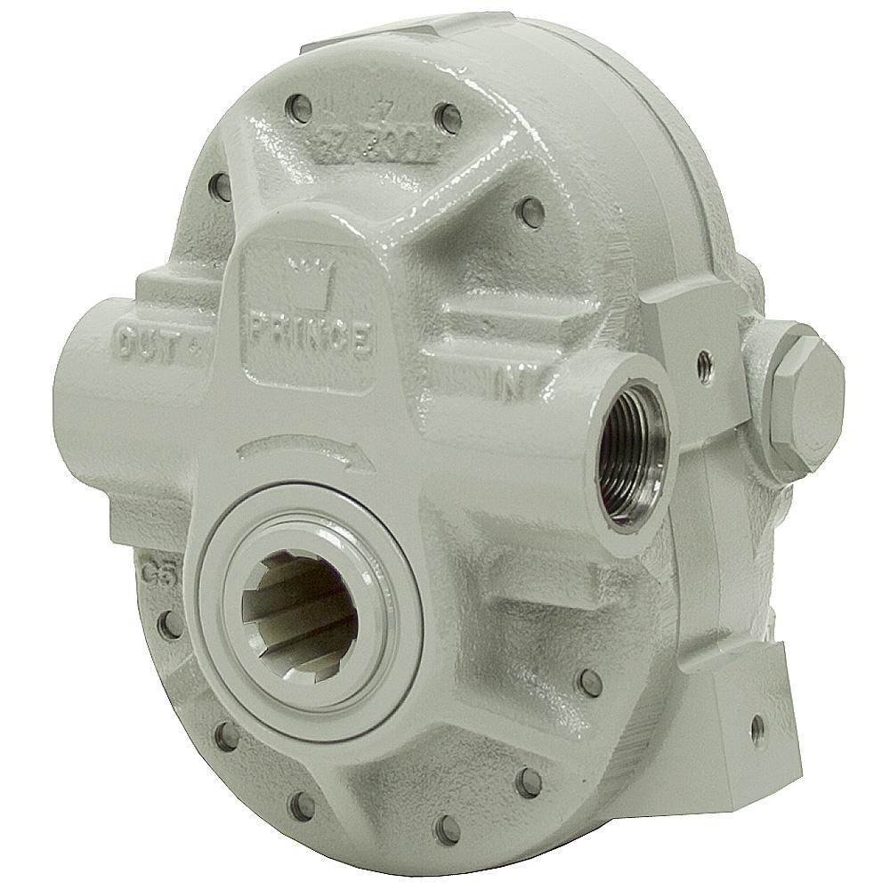 5 7 cu in prince hc pto 2a pto pump 540 rpm pto pumps