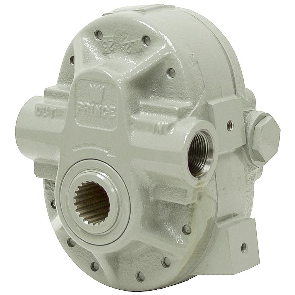 5 7 cu in prince hc pto 3a pto pump 1000 rpm pto pumps for 1000 rpm hydraulic motor