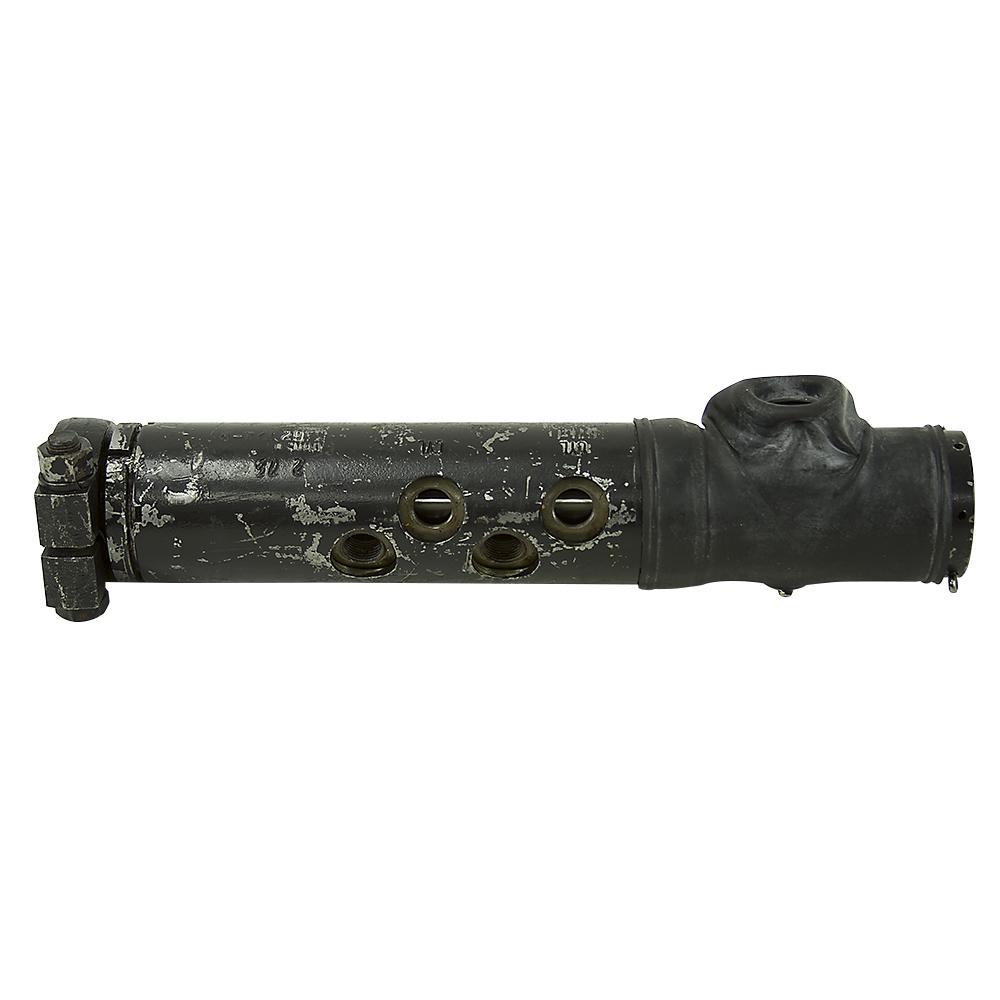 Garrison Power Steering Valve/Draglink Assembly G2124-R G21