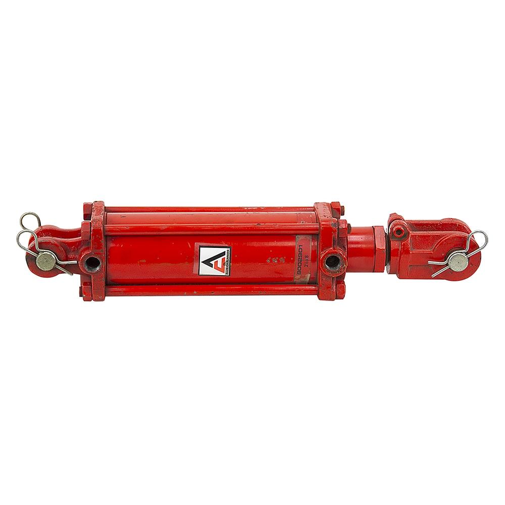3.5x8x1.25 DA Hydraulic Cylinder Allis Chalmers 9002901 | Double ...