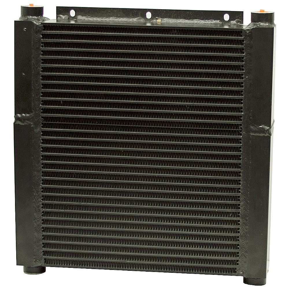 Bosch Hydraulic Oil Coolers : Sae akg double oil cooler hydraulic