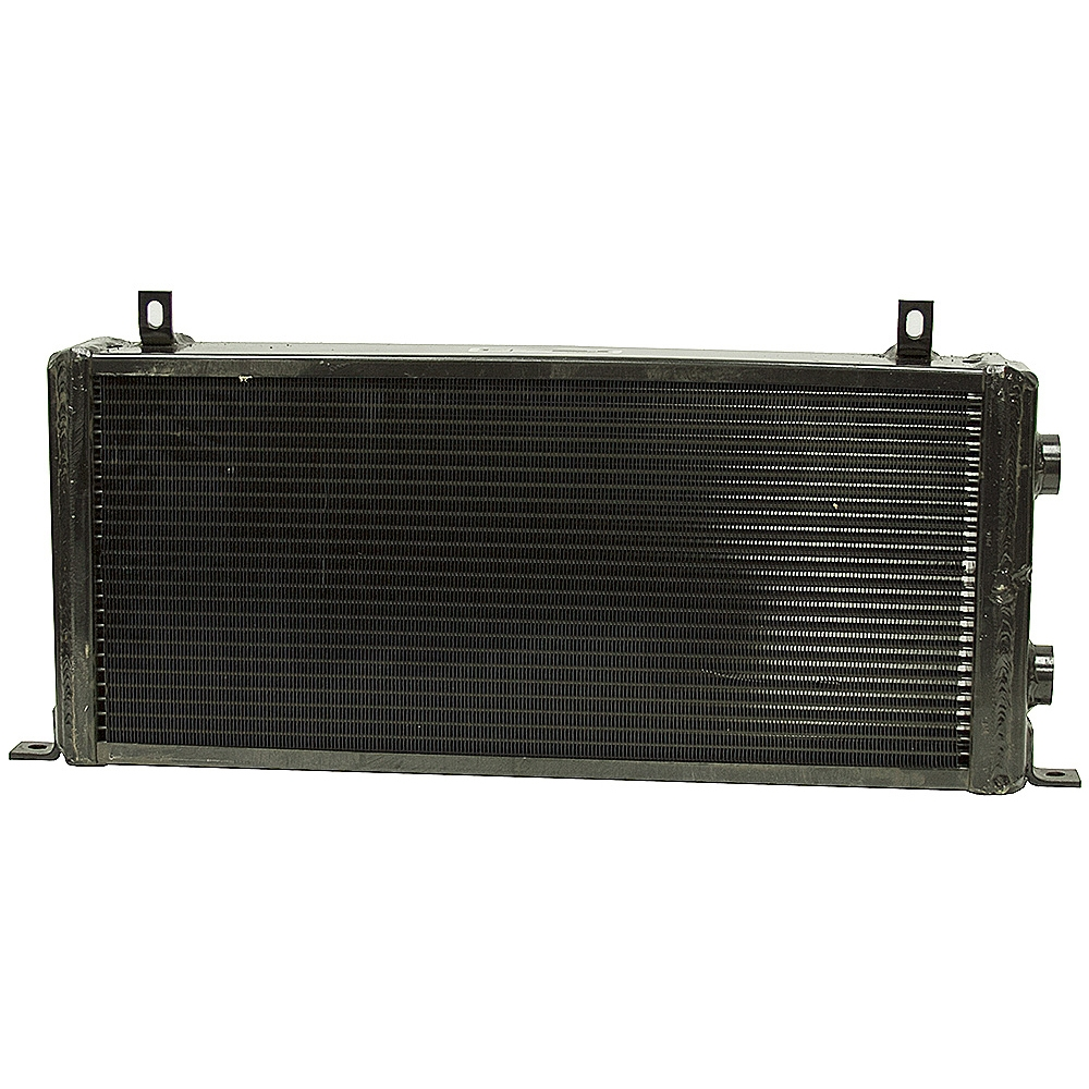Bosch Hydraulic Oil Coolers : Sae modine a oil cooler