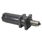 32.7 cu in White Drive Products 700540E8741ZAAAA Hydraulic Motor