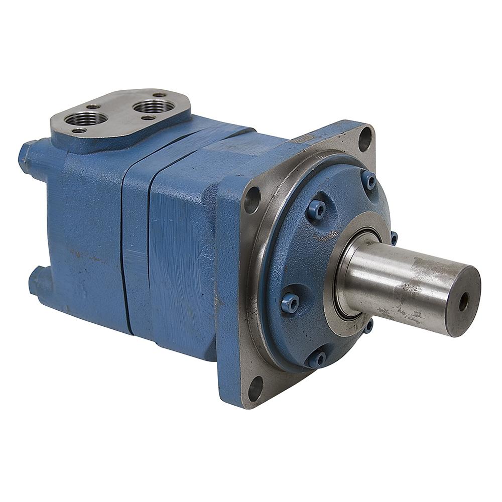 White Hydraulic Motors : Cu in white hydraulic motor gmv n low