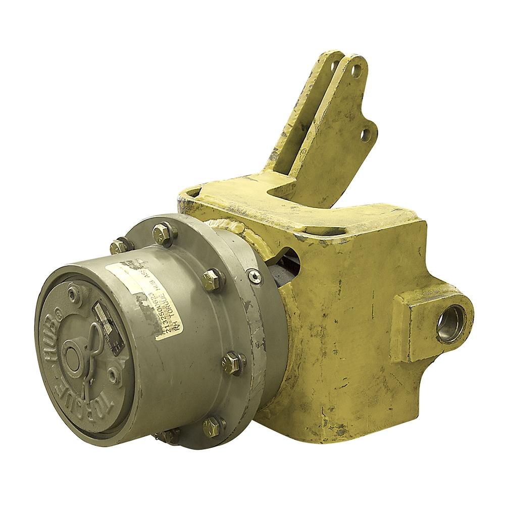 Fairfield Mfg Torque Hub W Hydraulic Motor 7548000660