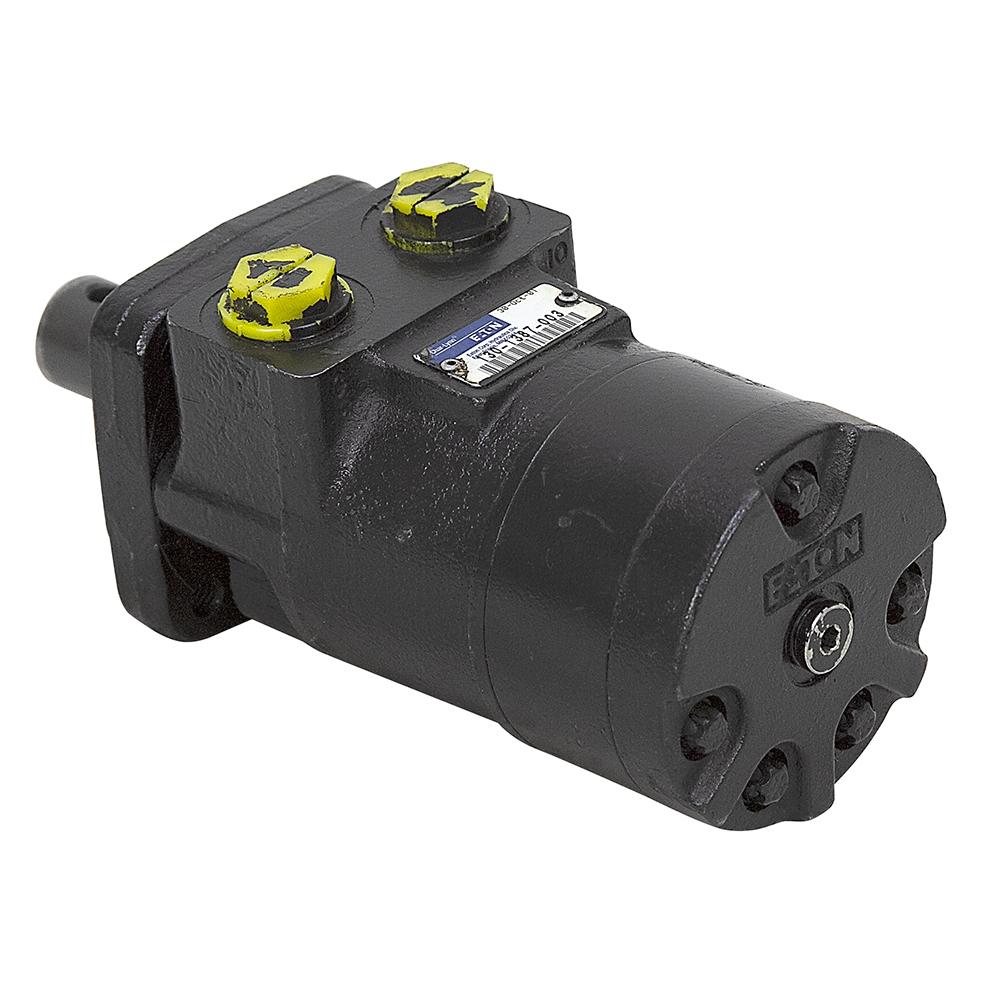 14 1 cu in Char-Lynn Hydraulic Motor 130-1387-003