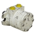 7.1 cu in Parker Hydraulic Motor - Alternate 1