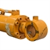 4.31(110mm)x9.125(231.775mm)x2.95(75mm) DA Hydraulic Cylinder - Alternate 1