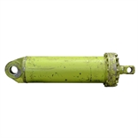 8.5x76 DA Three-Stage Telescoping Hydraulic Cylinder