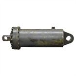 8.5x58.75 DA Three-Stage Telescoping Hydraulic Cylinder
