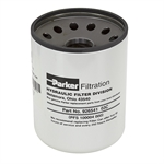 PARKER  NOR-ABC-3-3 3 MICRON FILTER