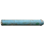 9.85x119.25 SA Two-Stage Telescoping Hydraulic Cylinder