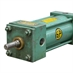 2.5x3.5x0.625 DA Trunnion Hydraulic Cylinder - Alternate 1