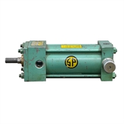 2.5x3.5x0.625 DA Trunnion Hydraulic Cylinder
