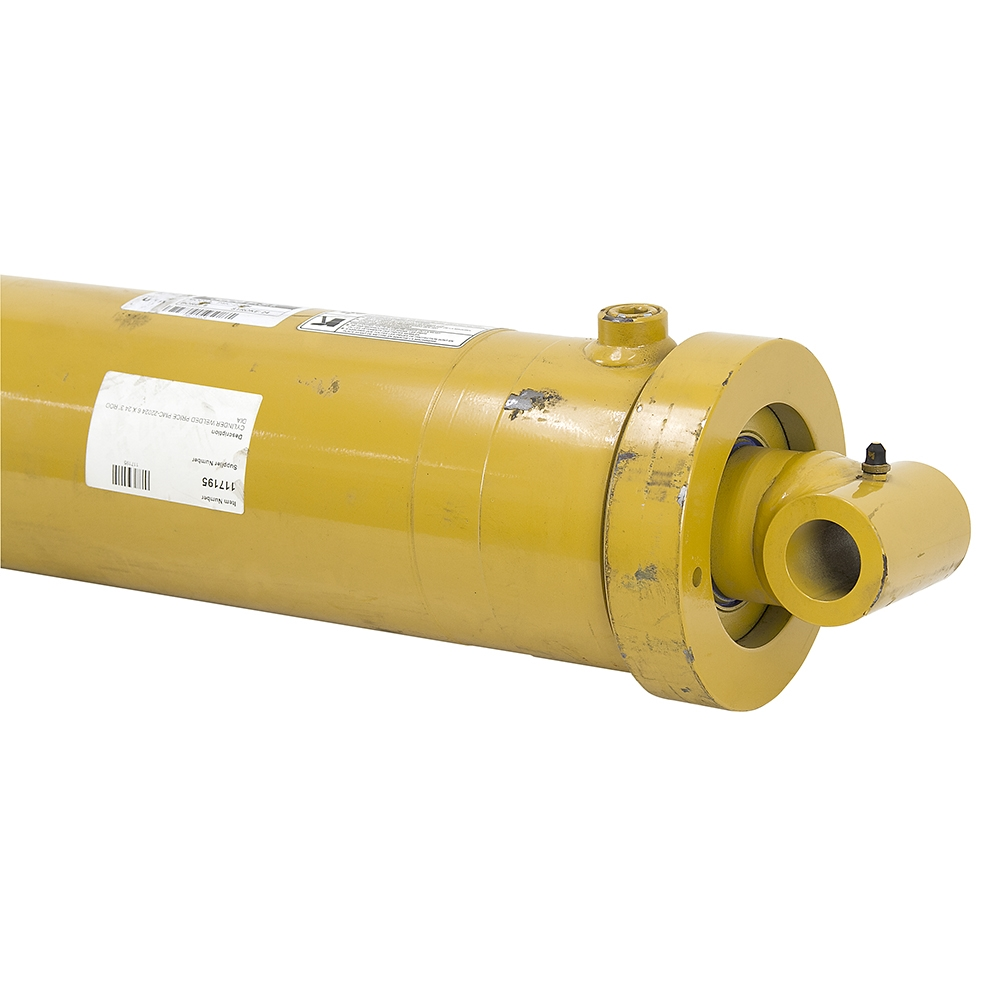 Pmc Hydraulics