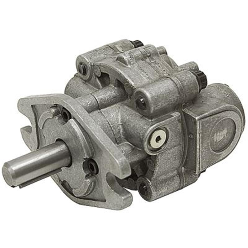 Cu In Parker Mgg20016 Ba1a3 Hyd Motor High Speed Hydraulic Motors Hydraulic Motors