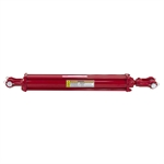 2x20x1.125 Double-Acting Hydraulic Cylinder 20TX20-112