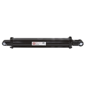 3x20x1.375 Double-Acting Hydraulic Cylinder 30THI20-137