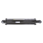 3.5x20x1.5 Double-Acting Hydraulic Cylinder 35TH20-150