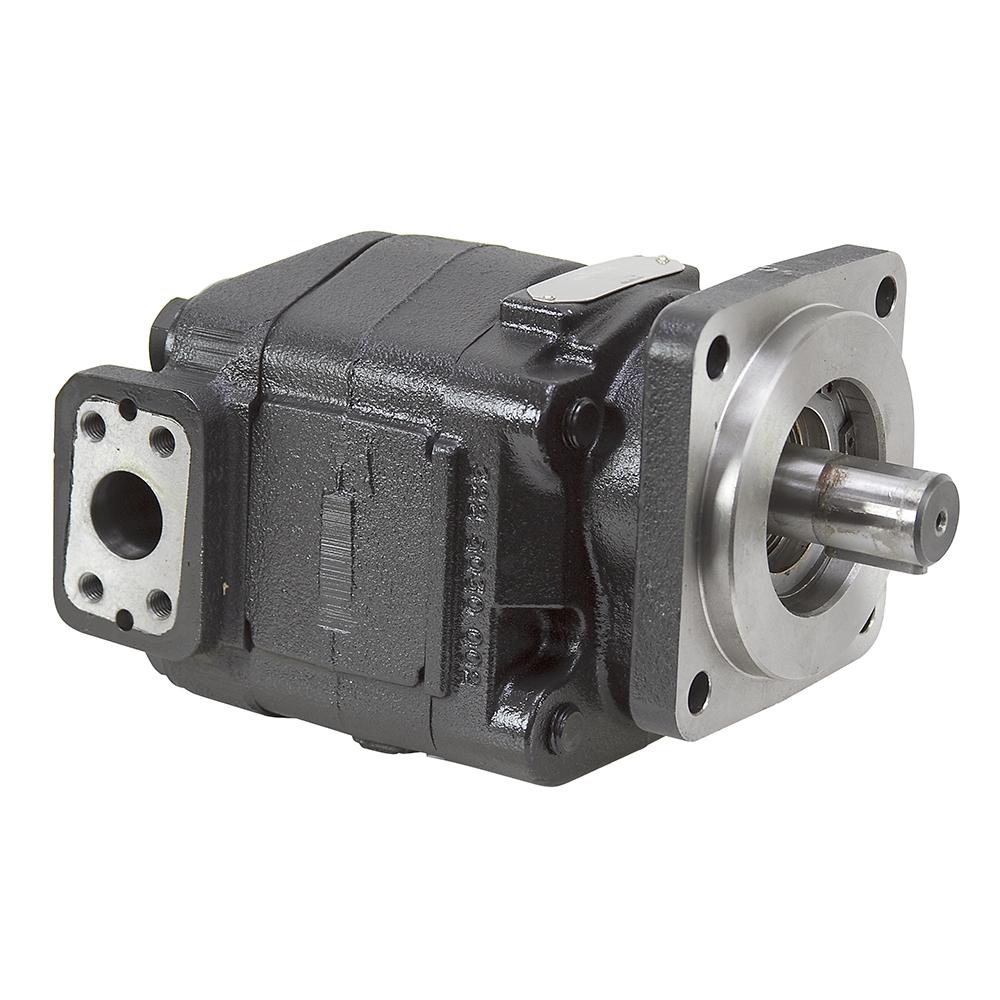 Cu In Parker Hydraulic Motor Pgm365a978cseb25 11