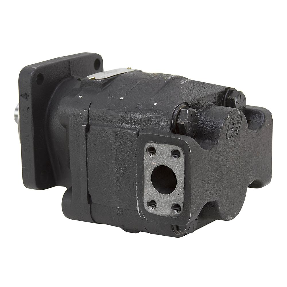 Cu In Parker Hydraulic Motor Pgm365c878cseb22 11