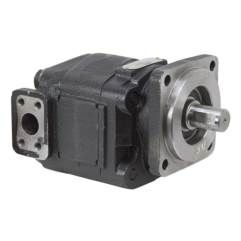 Cu in parker hydraulic motor pgm365c878cseb22 11 for Parker hydraulic pumps and motors