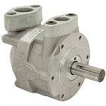 4.93 cu in CRS TC-24-125-100-B-CCW Hydraulic Vane Pump