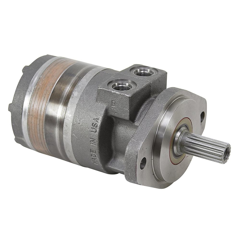 14 5 cu in parker tf0240bs070aaab hydraulic motor low for Parker hydraulic motors catalog