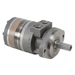 14.5 cu in Parker TF0240BS070AAAB Hydraulic Motor